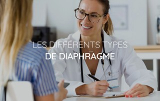 Les différents types de diaphragme