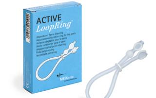 Une boîte de LoopRing