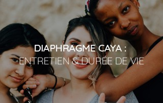 diaphragme caya