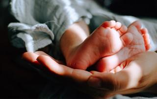 Produits bébé sans paraben