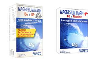 magnesium b6 biotechnie