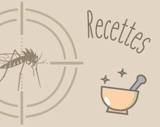 Recettes naturelles anti-moustiques