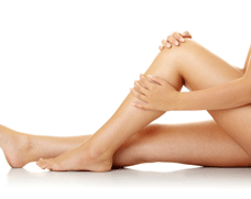 Retrouver des jambes légères