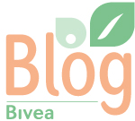 Blog de Bivea Logo